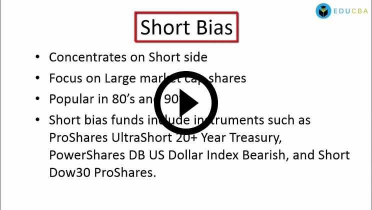 Short Bias