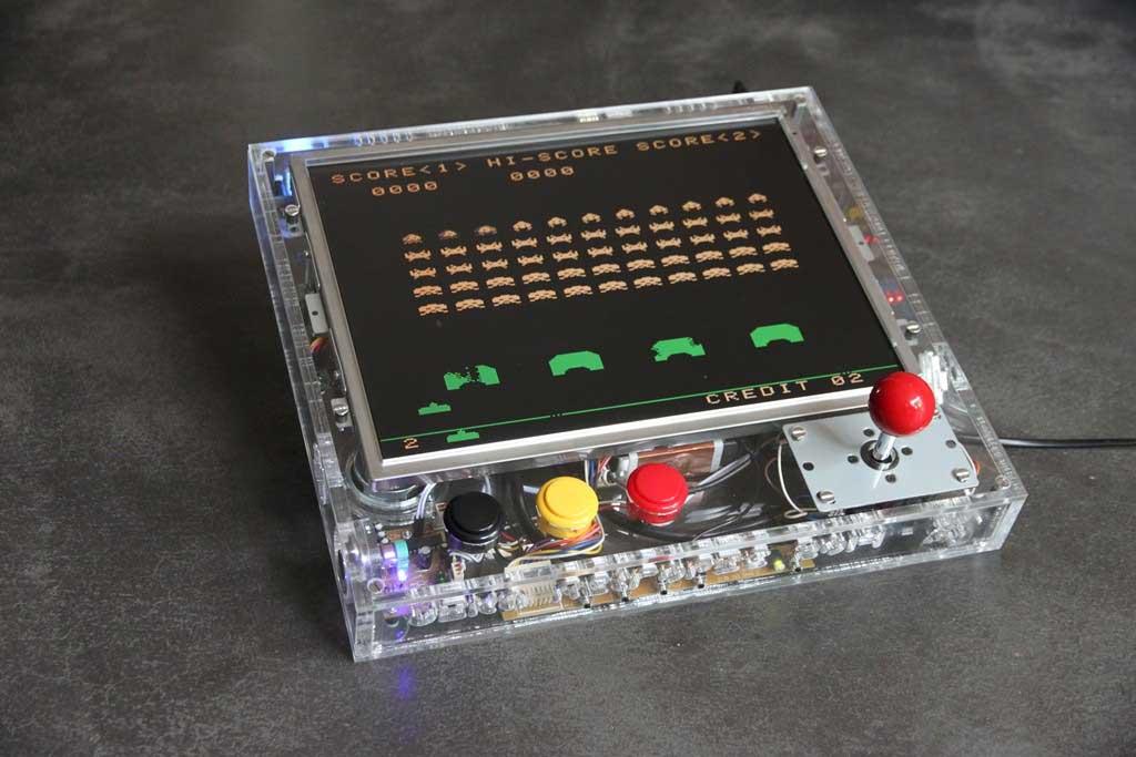 Reviving a Commodore 64 Computer Using a Raspberry