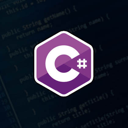 advanced c sharp programming Introduction to c# beginner course  welcome to the world of programming in  c#  to inheritance, one of the base tenets of object orientated programming.