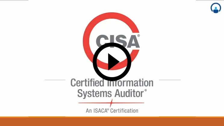 CISA Exam Prep Training