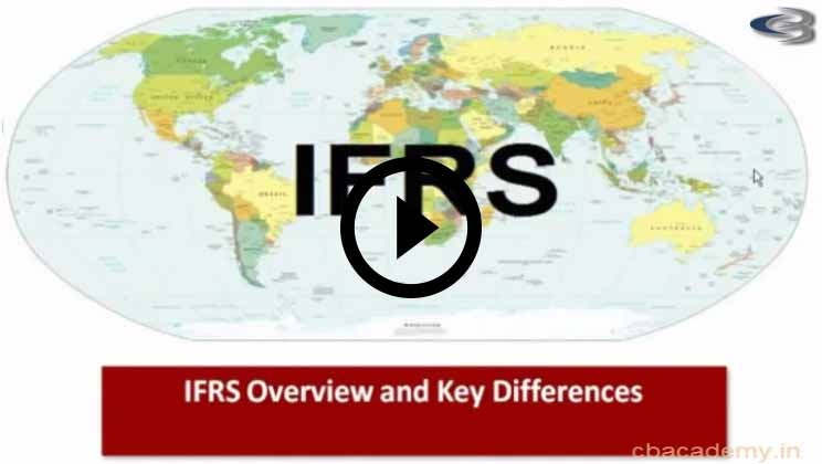 International Financial Reporting Standards - IFRS Training (Old Version)