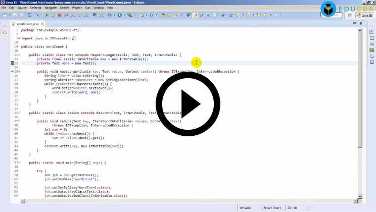 Hadoop Big Data:01 - An Overview