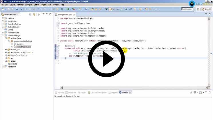 Hadoop Big Data:03 - Data Analysis in Hadoop