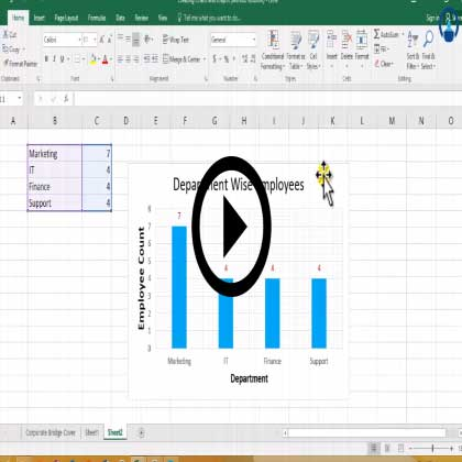 Excel 2016 - The Ultimate Microsoft Excel Course