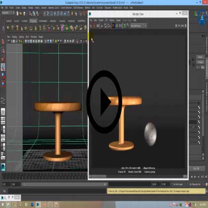 Comprehensive 3D Design Training Course