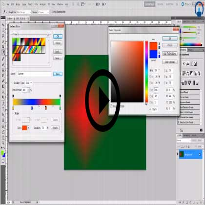 Photoshop for Designers Training