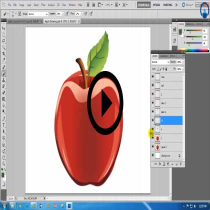 Adobe Flash:03 - Make Attractive Banner Ads