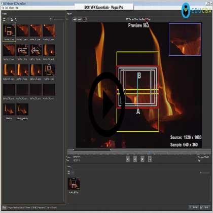 Boris Continuum Complete (BCC) - Learn VFX Essentials