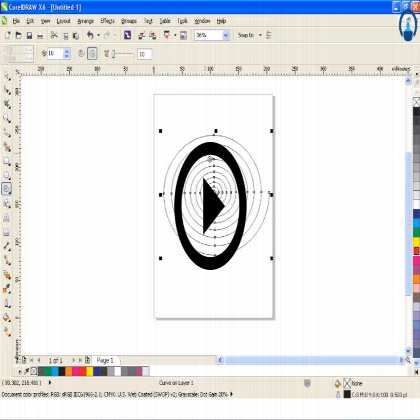 Complete Corel Draw Bootcamp (Module #2) - Tools and Texts