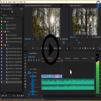 Adobe Premiere Pro Masterclass (Series #1) - Getting Started