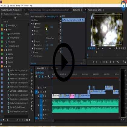 Adobe Premiere Pro Masterclass (Series #6) - Compositing in Premiere