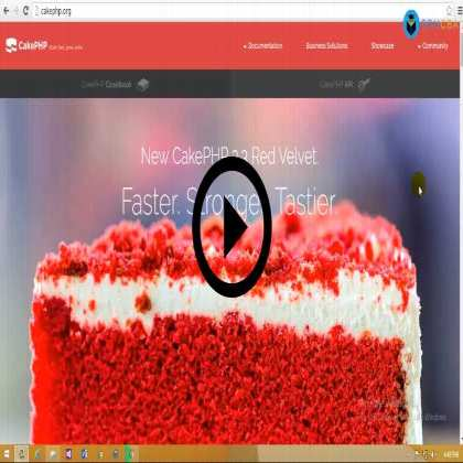 CakePHP - Web Application Development with CakePHP