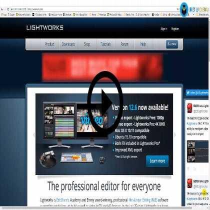 Lightworks: Professional Editor - Basic Training