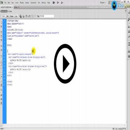 W3.CSS for Web Development - Advanced