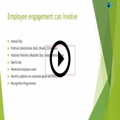 HR Plan for a Startup Firm  (Module #4) - Exit Management
