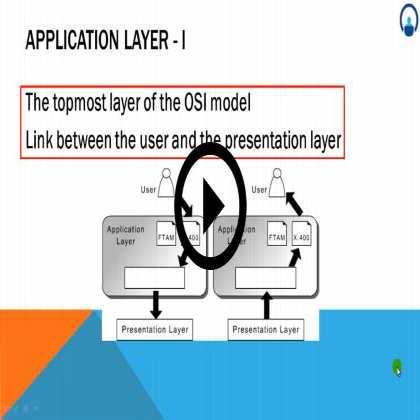 CCNA:01 - Network Fundamentals
