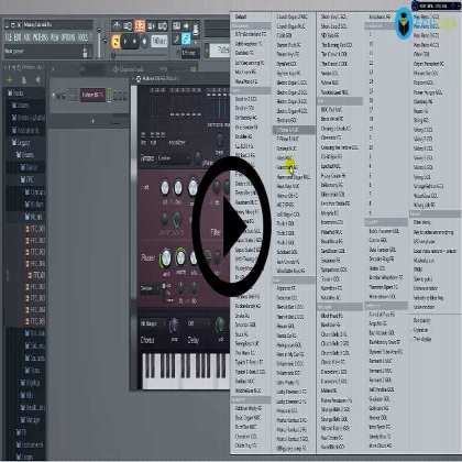 Music Production using FL Studio - Advanced Lessons
