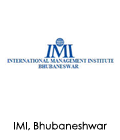 IMI, Bhubaneshwar