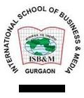 ISBM, Gurgao