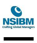NSIBM, Jamshedpur