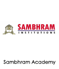 Sambhram Academy
