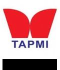 T. A. Pai Management Institute Manipal