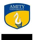 Amity Business School, Noida