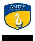 Amity Global Business School, Noida