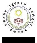 Dayalbagh Educational Institute, Agra