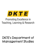 DKTE's Department of Management Studies