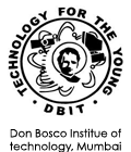 Don Bosco Institue of technology, Mumbai
