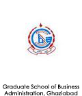 Graduate School of Business Administration, Ghaziabad