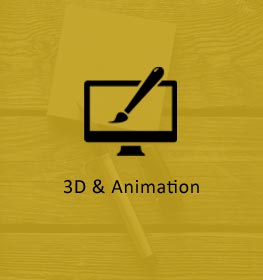 3D & Animation