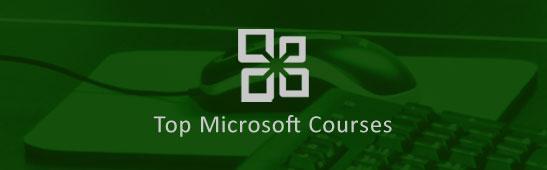 Top Microsoft Courses
