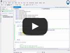 Recording Modular Scripts
