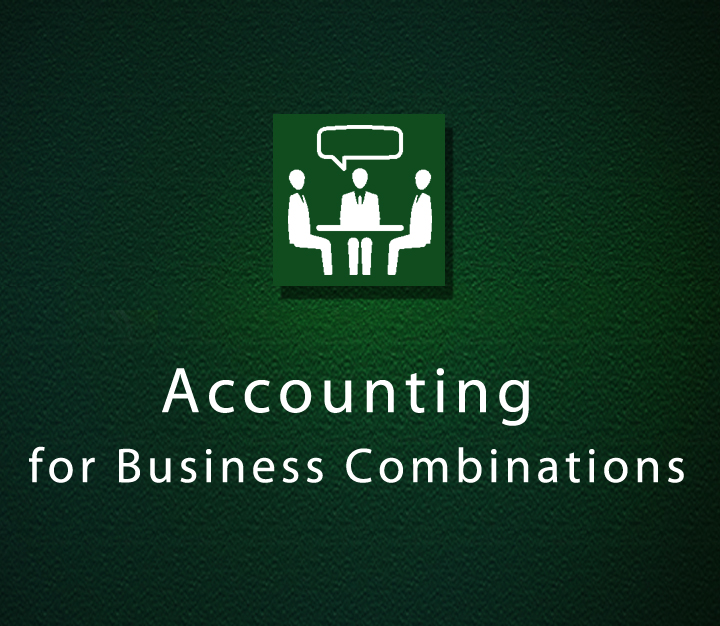 Accounting for Business Combinations - Intermediate - 12 Sessions