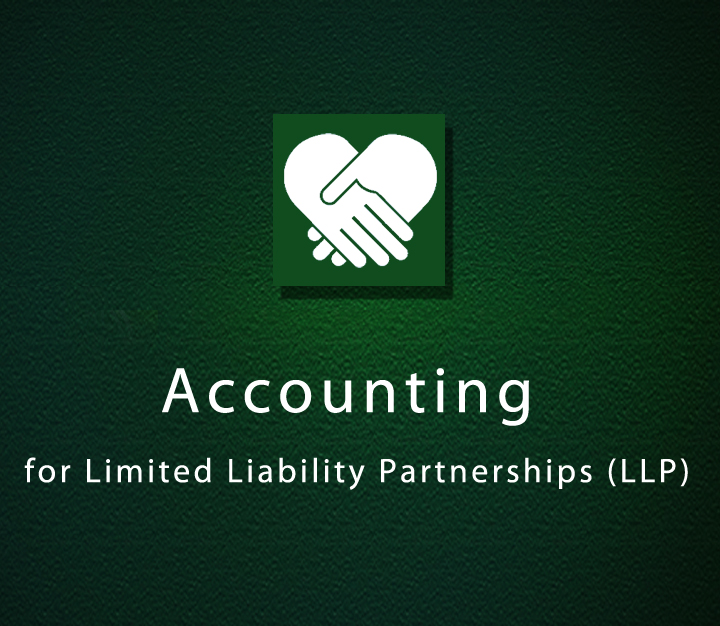 Accounting for Limited Liability Partnerships (LLP) - Intermediate - 5 Sessions