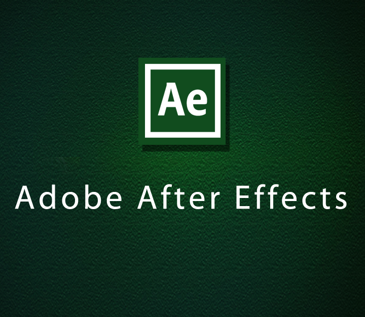 Adobe After Effects - Beginner - 9 Sessions