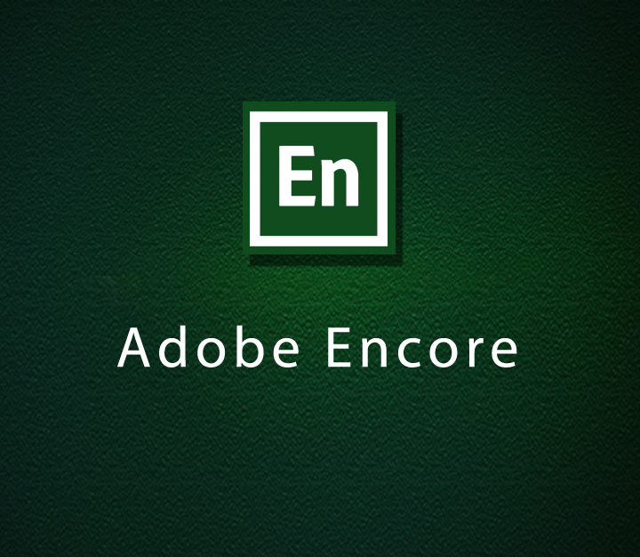 Adobe Encore - All Levels - 7 Sessions