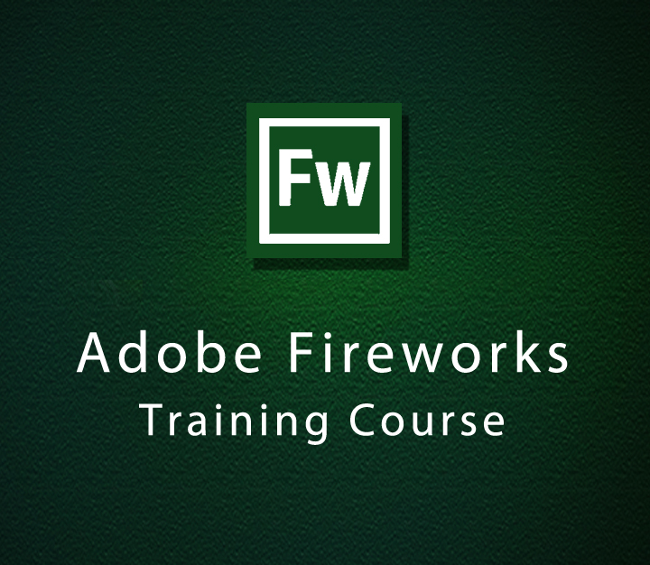 Adobe Fireworks Training Course - Intermediate - 2 Sessions