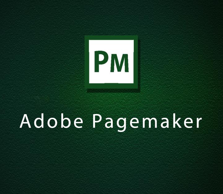 Adobe Pagemaker - Beginner - 6 Sessions
