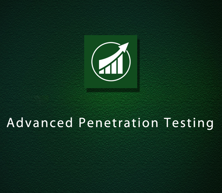 Advanced Penetration Testing - Intermediate - 8 Sessions
