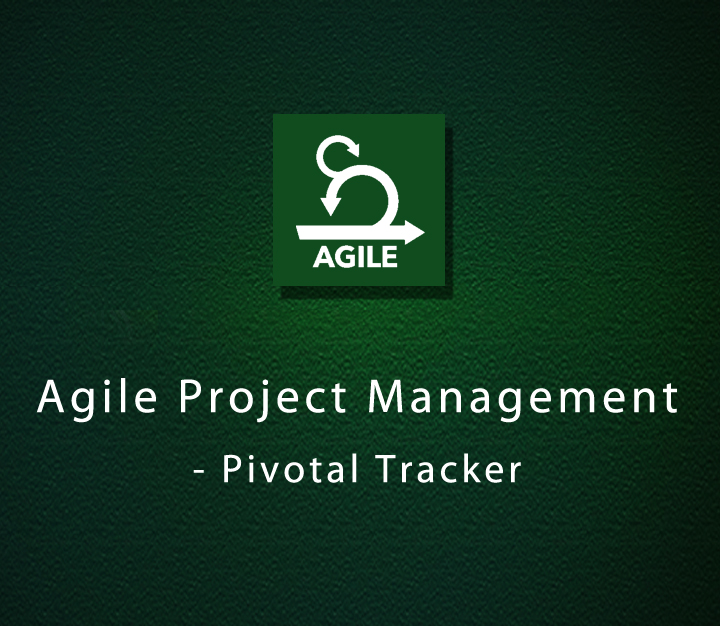 Agile Project Management - Pivotal Tracker - All Levels - 2 Sessions