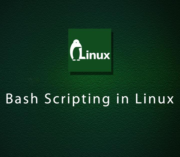 Bash Scripting in Linux   Intermediate   5 Sessions