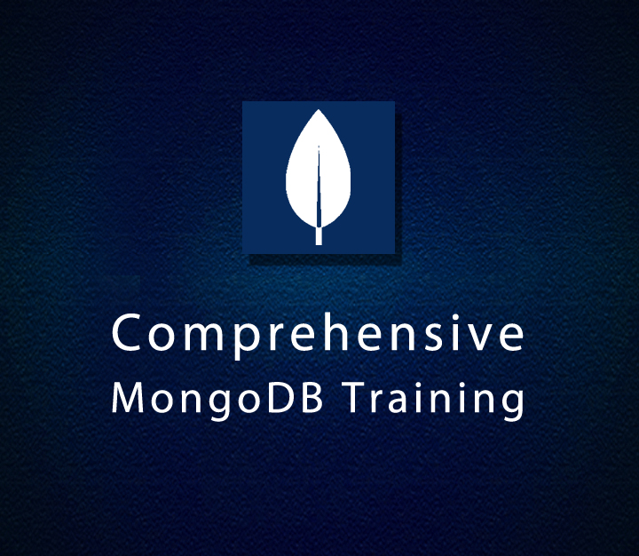 Comprehensive MongoDB Training   All Levels   4 Sessions