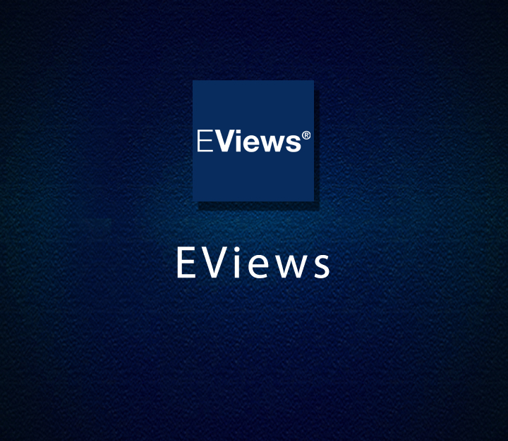 EViews - All Levels - 8 Sessions