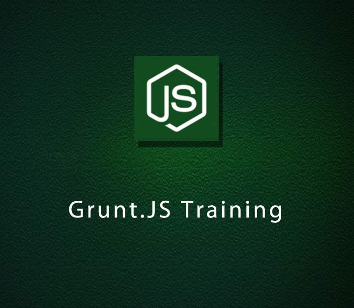 Grunt.JS Training - Intermediate - 1 Session