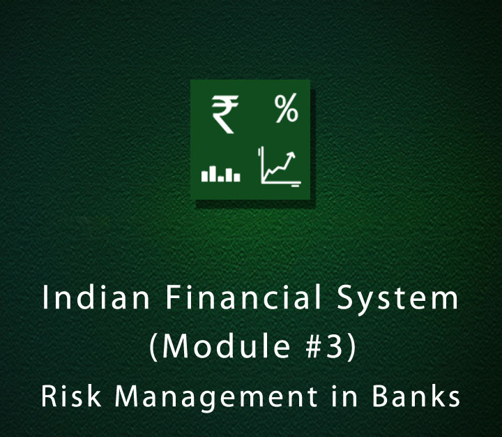 Indian Financial System Risk Management In Banks Online