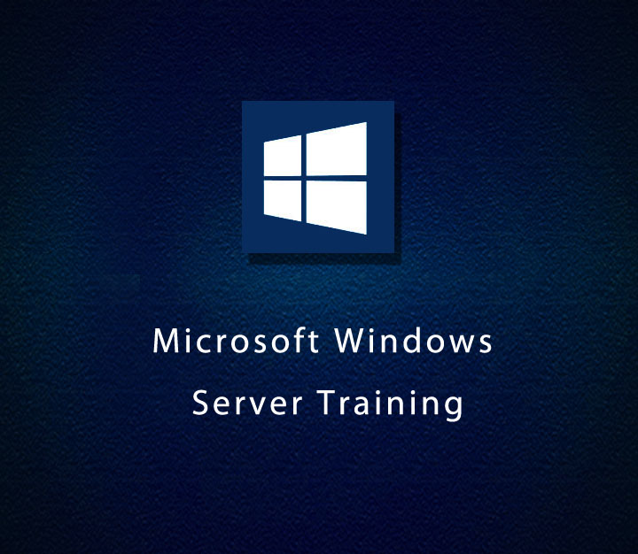 Microsoft Windows Server Training - Intermediate - 4 Sessions