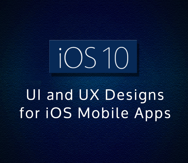 UI and UX Designs for iOS Mobile Apps - Beginner - 3 Sessions